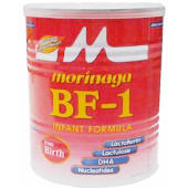 Morinaga BF-1 Infant Formula Baby Milk 400 Grams