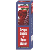 Saeed Ghani Rose with Grape Seeds Extract Spray