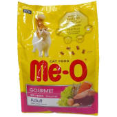 Me-O Gourmet Adult Cat Food