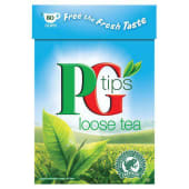 PG TIPS Pg Tips Loose Tea 80 Cups