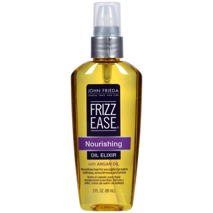 John Frieda Frizz Ease Nourishing Elixir Oil
