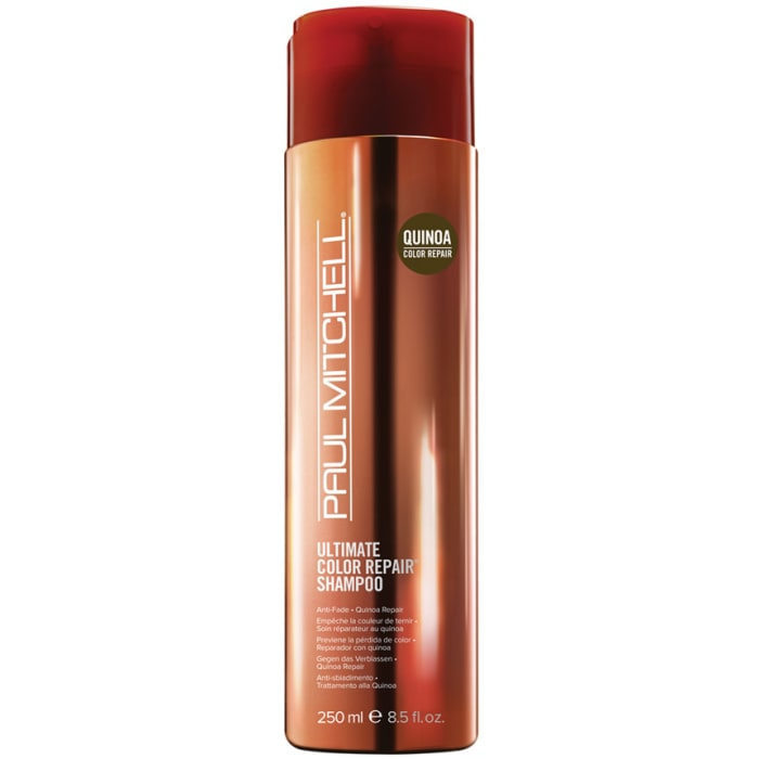 Paul mitchell Ultimate Shampoo