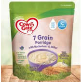 Cow Gate 7 Grain Porridge from 7 Months 200g