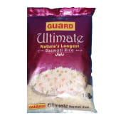 Guard  Basmati Rice