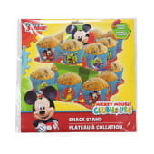 Disney Junior Mickey Mouse Clubhouse Snack Cupcake