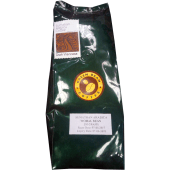 Sumatran Green Coffee Bean Whole Dark Viennese 250 Grams