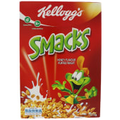 Kellogg's Honey Smacks 375 Grams