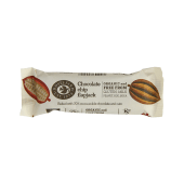 Doves Farm Organic Flapjack Bar Chocolate Chip Bar