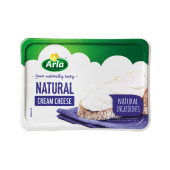 Arla Cream cheese Natural