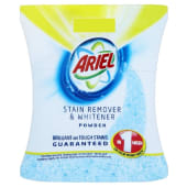 Ariel Stain Remover And Whitener Powder