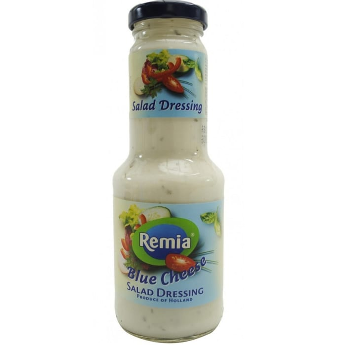 Remia Salad Dressing Blue Cheese