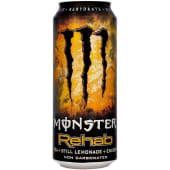 Monster Rehab Tea Lemonade Energy Drink