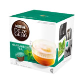 Nescafe Dolce Gusto Coffee Capsule Marrakesh Style Tea 116.8g
