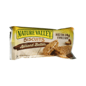 Nature Valley Biscuits with Almond Butter Filling 38 Grams