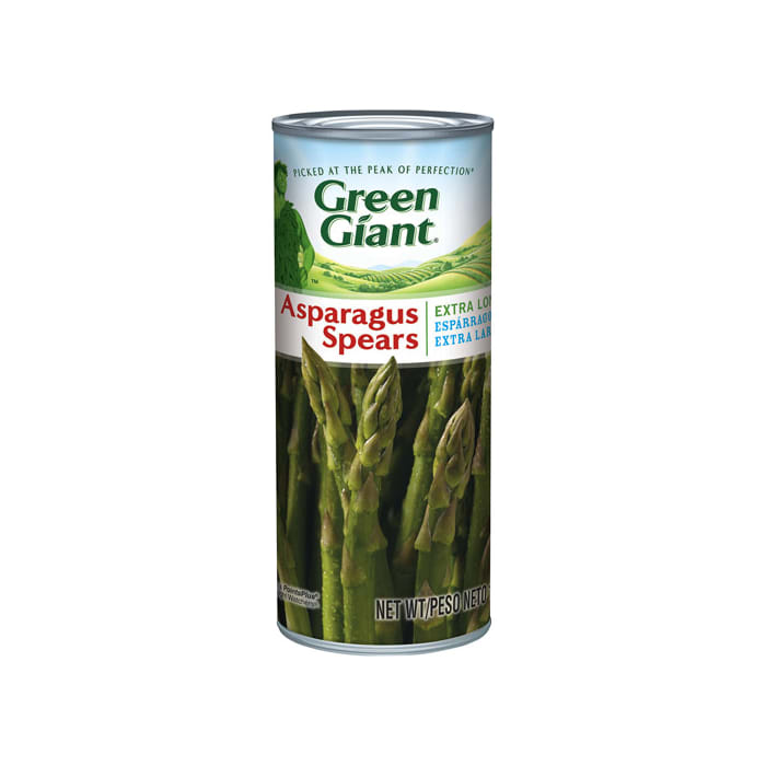Green Giant  Whole Spears Asparagus