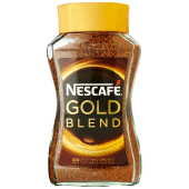 Nescafe Gold Blend Coffee 200 Grams
