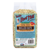 Bob's Red Mill Organic Extra Thick Rolled Oats