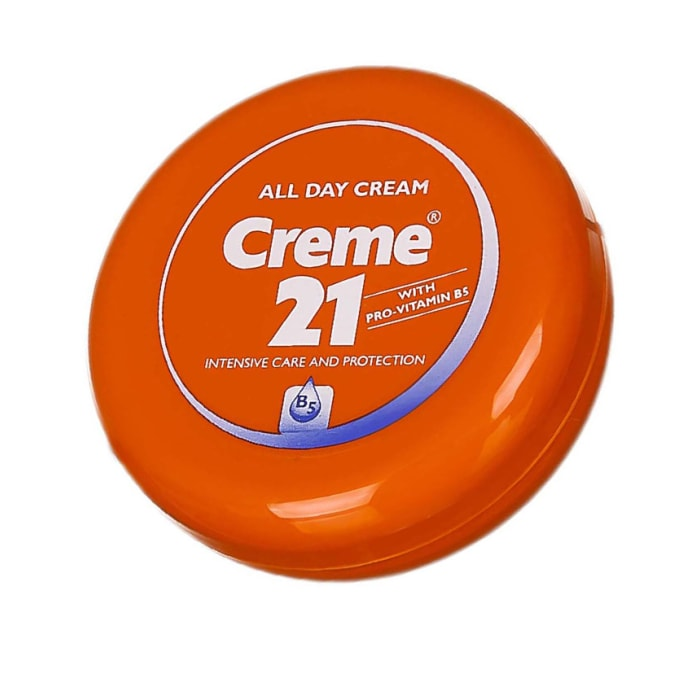 Creme 21 All Day Cream 50ml