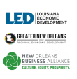 New Orleans Logos