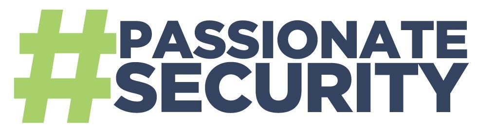 #PassionateSecurityHeaderStacked