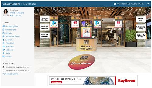 VEP - Homepage