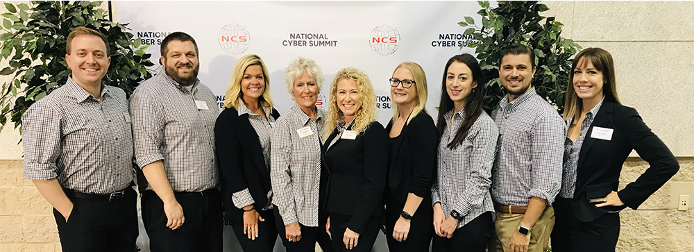 National Cyber Summit Photo