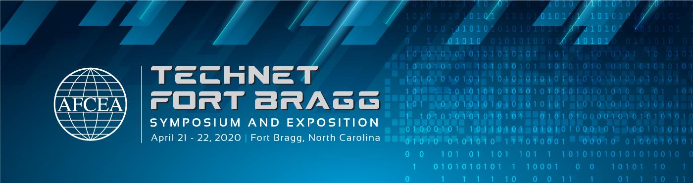 Fort Bragg Holiday Schedule 2020 2020 TechFort Bragg Symposium & Exposition