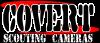 Covert Scouting Cameras Logo