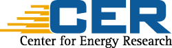 Center for Energy Research (CER) Logo