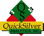 QuickSilver Analytics, Inc Logo