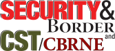 Security & Boarder Protection Logo