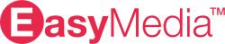 Easy Media Logo