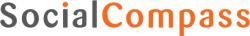 Social Compass Logo