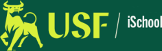 University of South Florida School of Information Logo