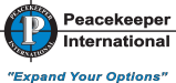 Peacekeeper Products, Intl. Logo