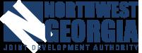 Northwest Georgia Joint Development Authority Logo
