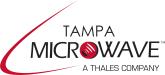 Tampa Microwave LLC Logo