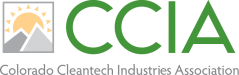 Colorado Cleantech Industries Association Logo