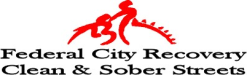 Federal City Recovery Services Logo
