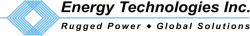 Energy Technologies Logo