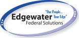 Edgewater Federal Solutions Logo