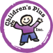 Children's Plus, Inc. Logo