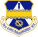 SASPO AFSC/448 SCMW Logo