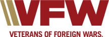VFW Department of MO Logo