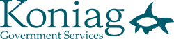 Koniag Government Services Logo
