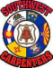 Southwest Regional Council of Carpenters Logo