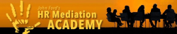 HR Mediation Academy Logo