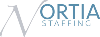 Nortia Staffing Logo