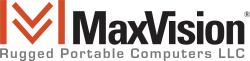 MaxVision Logo