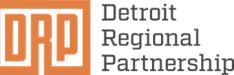 Detroit Regional Partnership Logo